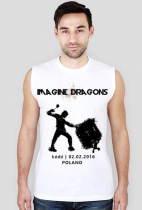 Łódź - IMAGINE DRAGONS POLAND