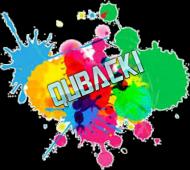 Kolorowy Qubacki