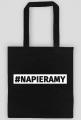 Torba dla biegaczy. #Napieramy