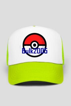 "Czapka "" Pokemon Bulk 2005 """
