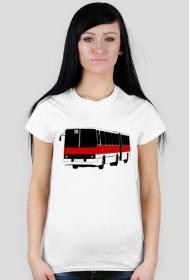 Koszulka damska Ikarus #1 (7 kolorów)