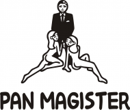 Pan Magister