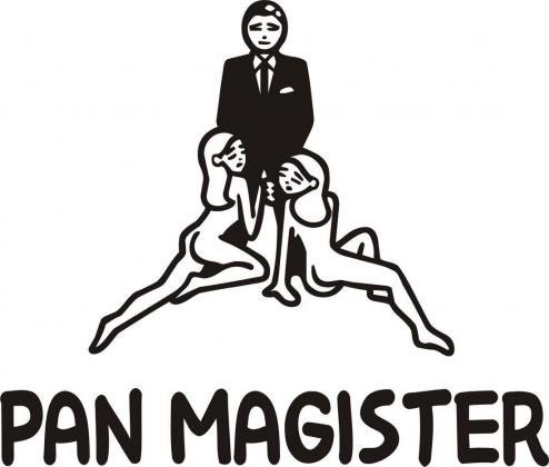 Pan Magister