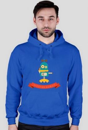 Hipster Robot 2