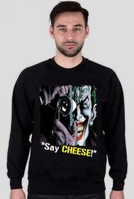 Bluza Joker