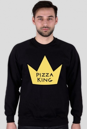 PIZZA KING/ BLOUSE \ALL COLORS\