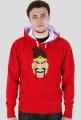 LoL Draven Classic - bluza męska z kapturem double color
