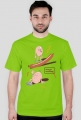 Time for breakfast - t-shirt szary - skosztuj.to