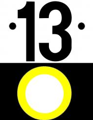 Koszulka 13(N) 2