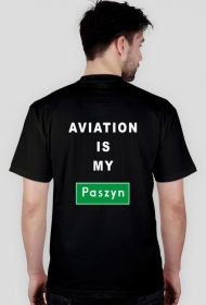 aviation is my paszyn