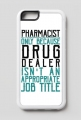 JOB TITLE iPhone 6/6s case white