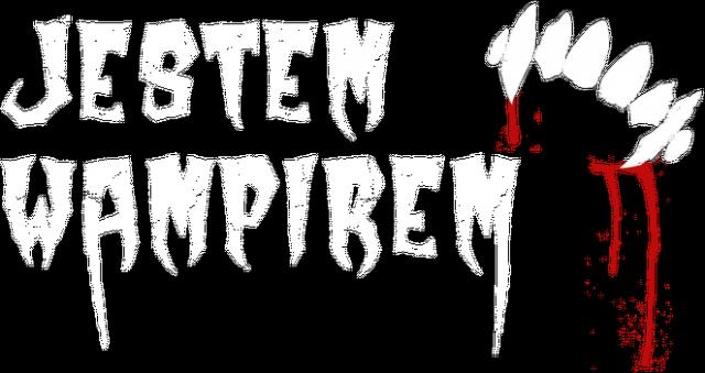 Jestem wampirem