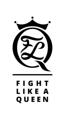 Bluza Fight Like a Queen