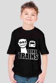 I LIKE TRAINS - Asdfmovie