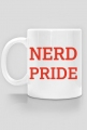 Kubek Nerd Pride