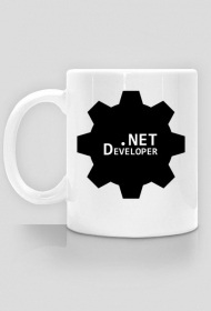 .NET Developer - kubek