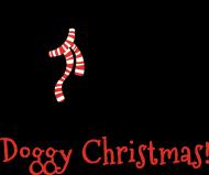 Męska świąteczna bluza (kaptur) - biała - Owczarek Niemiecki