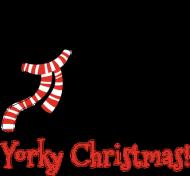 Śpioszek świąteczny - York