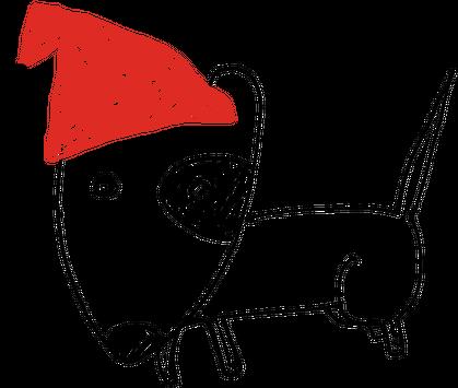 Świąteczny kubek 1-stronny