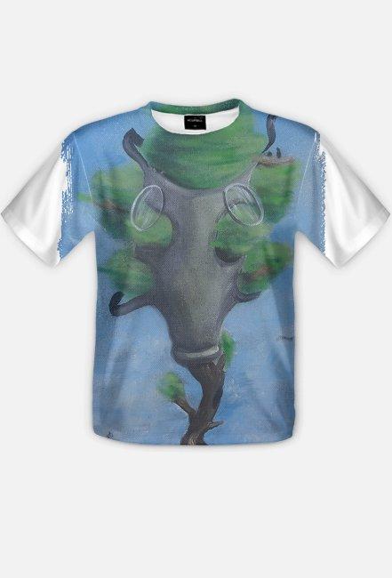 """""""koszulki z nadrukiem""""  - O'Prime Art Prints - Oasis"""
