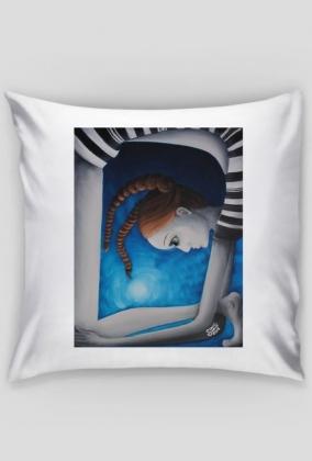 Poduszka Gimnastyczka/Pillow Gymnast