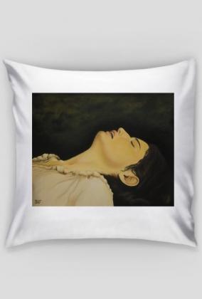 Poduszka Ponownie Narodzona/Pillow Born Again