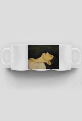 Kubek Ponownie Narodzona/Mug Born Again