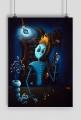 Plakat Jubiler/Poster Jeweller