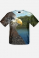Koszulka Orzeł/T-shirt Eagle