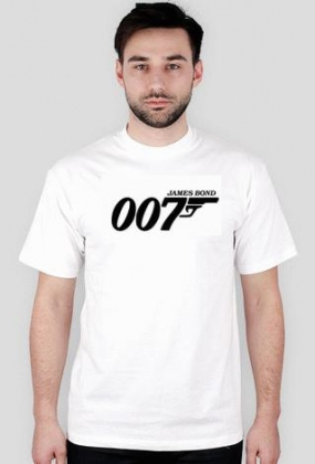 James Bond - dla Panow