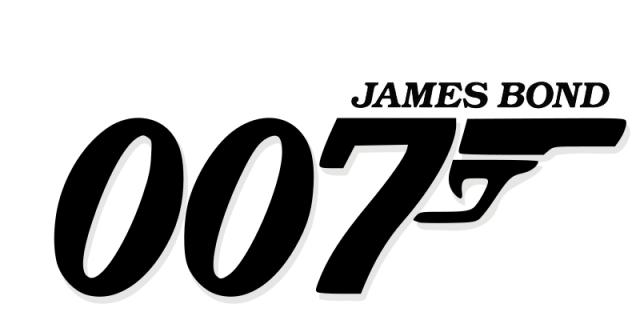 James Bond - dla Pań
