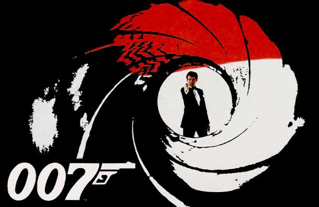 James Bond - dla Panow