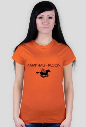 Koszulka Camp Half-Blood