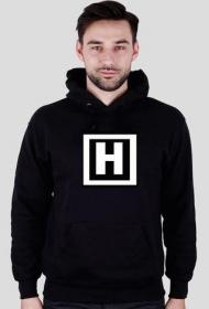 Bluza z logo [H]