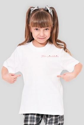 dziecięca: i'll be a primaballerina