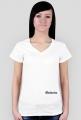 t-shirt w serek: ballerina