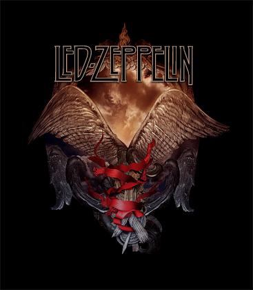 Led Zeppelin 9