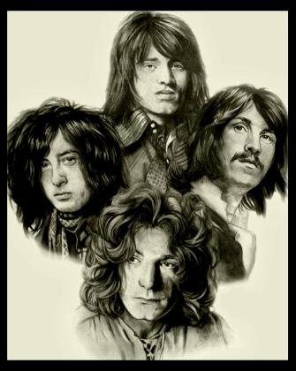 Led Zeppelin 14