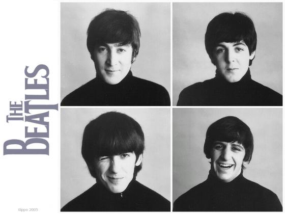 The Beatles 6