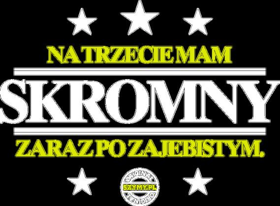 Skromny (by Szymy.pl) - męska