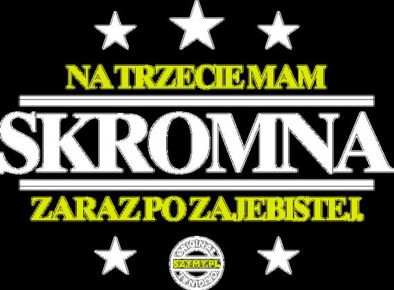 Skromna (by Szymy.pl) - damska