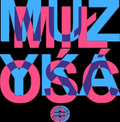 Miłość & Muzyka (by Szymy.pl) - męska
