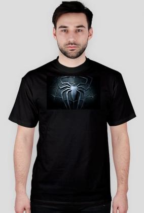 Koszulka Spiderman Evil