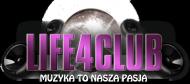 Damska Koszulka Life4Club
