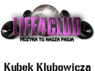 Kubek Life4Club