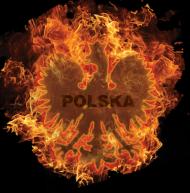 Bluza z gogłem Polski