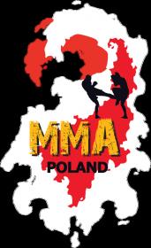 MMA POLAND Damska