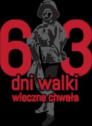 Koszulka Powstanie Warszawskie - damska