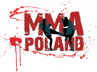 T-shirt mma blood