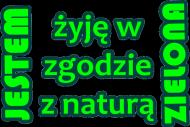 Jestem zielona